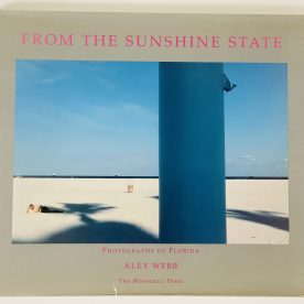 Fom the Sunshine State - Alex Webb fotolibro (usado)