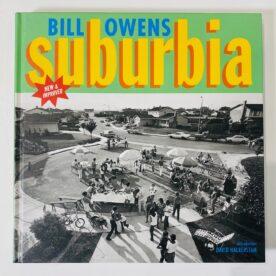 Suburbia. Bill Owens. 1999 (segunda mano)