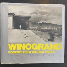 Winogrand: Figments from the Real World
